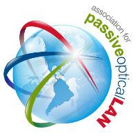 Association for Passive Optical LAN logo