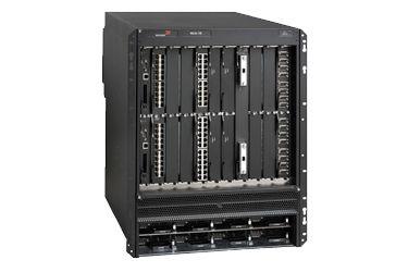 brocade mlx series router