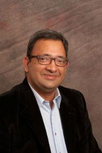 Deepak Kumar, Adaptiva founder and CTO
