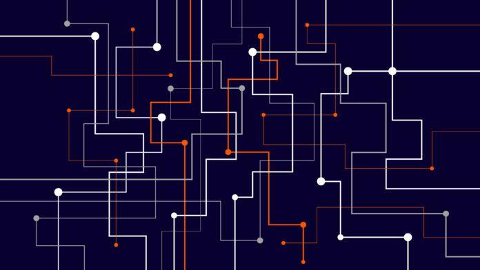 Network illustration.