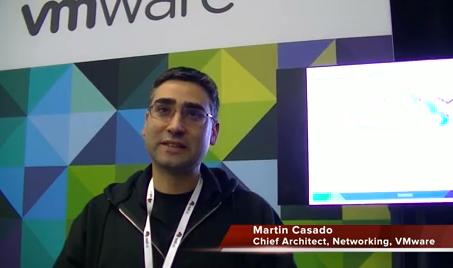 Martin Casado VMware