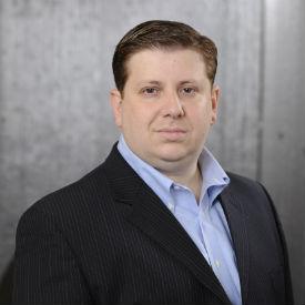 Alert Logic co-founder Misha Govshteyn