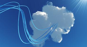 Generic cloud computing image