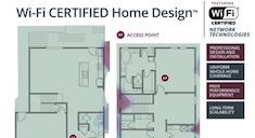 Wi-Fi Home Design