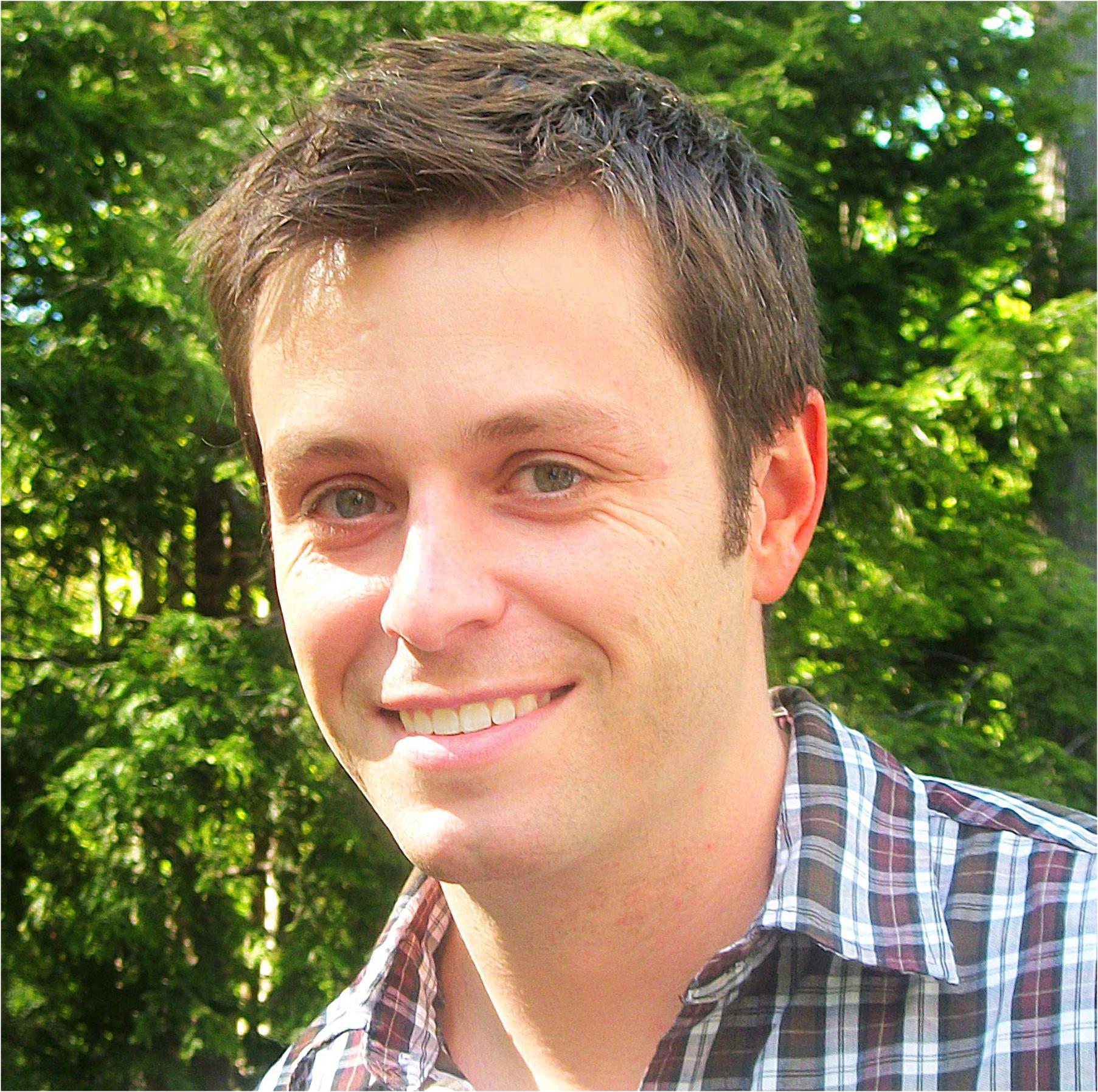 Brendan Hayes, Juniper Networks