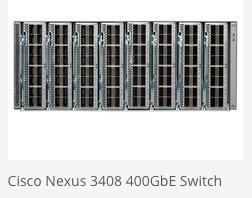 Cisco Nexus 3000