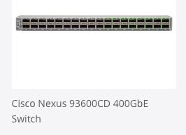 Cisco Nexus 9000