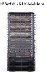 HP FlexFabric 12916