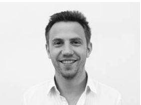 DigitalOcean CEO Ben Uretsky