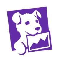 Datadog logo.