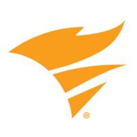 Solarwinds logo.