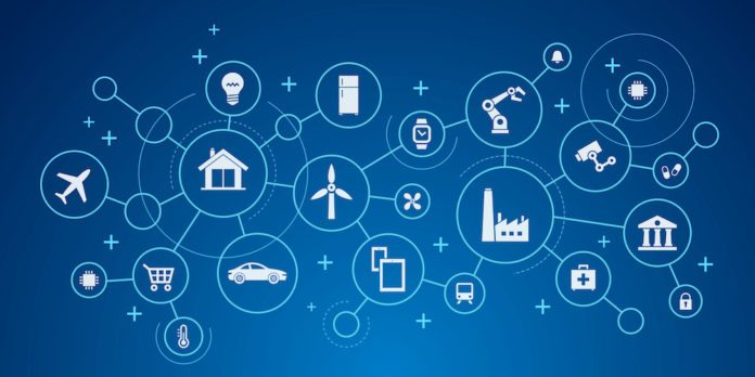 IoT faces new cybersecurity threats.