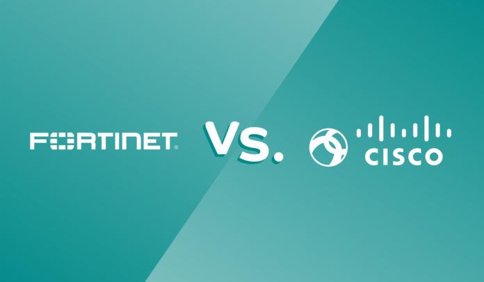 Enterprise VPN Comparison: Fortinet vs. Cisco AnyConnect