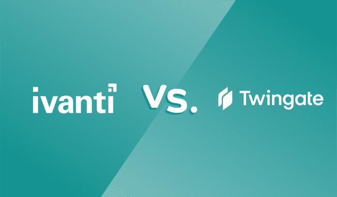 VPNs Ivanti vs Twingate